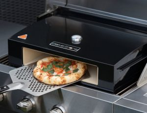 BakerStone SMART Pizza Oven Box