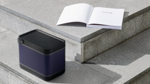 Bang and Olufsen Beolit 20 Bluetooth speaker