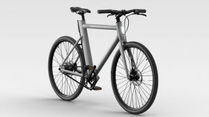 Cowboy 3 smart Electric Bike