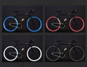 Propella SMART Electric Bike