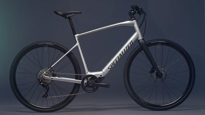 Specialized Turbo Vado SL EQ E Bike
