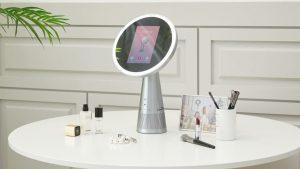 Zmirror wonderful smart Mirror