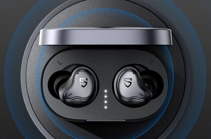 SOUNDPEATS H1 EARBUDS