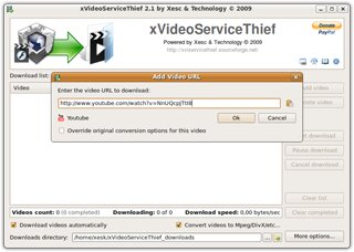 xVideoServiceThief ubuntu Software Update Download